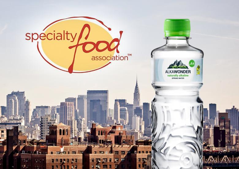 Navštivte nás na letním festivalu jídla v New Yorku!